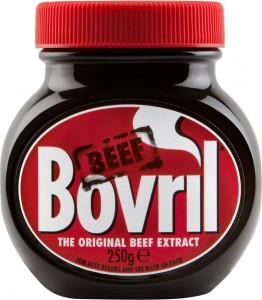 bovril - beef