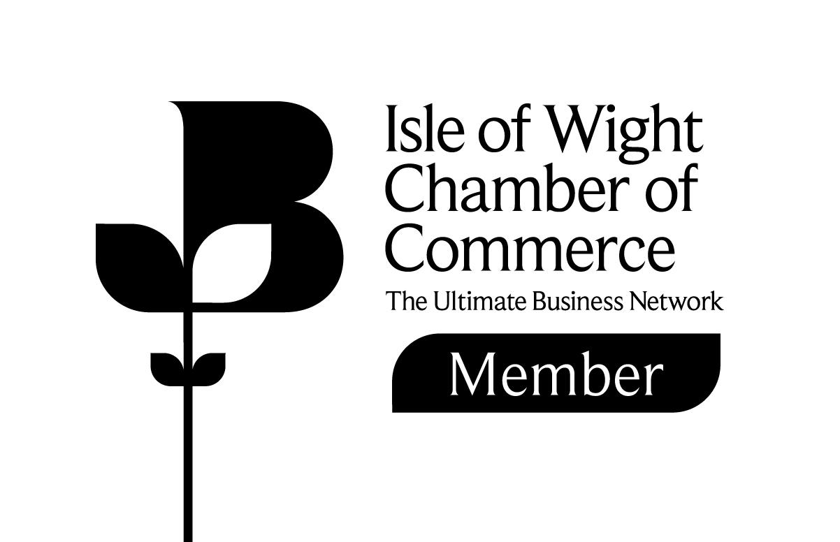 IW Chamber Member logo