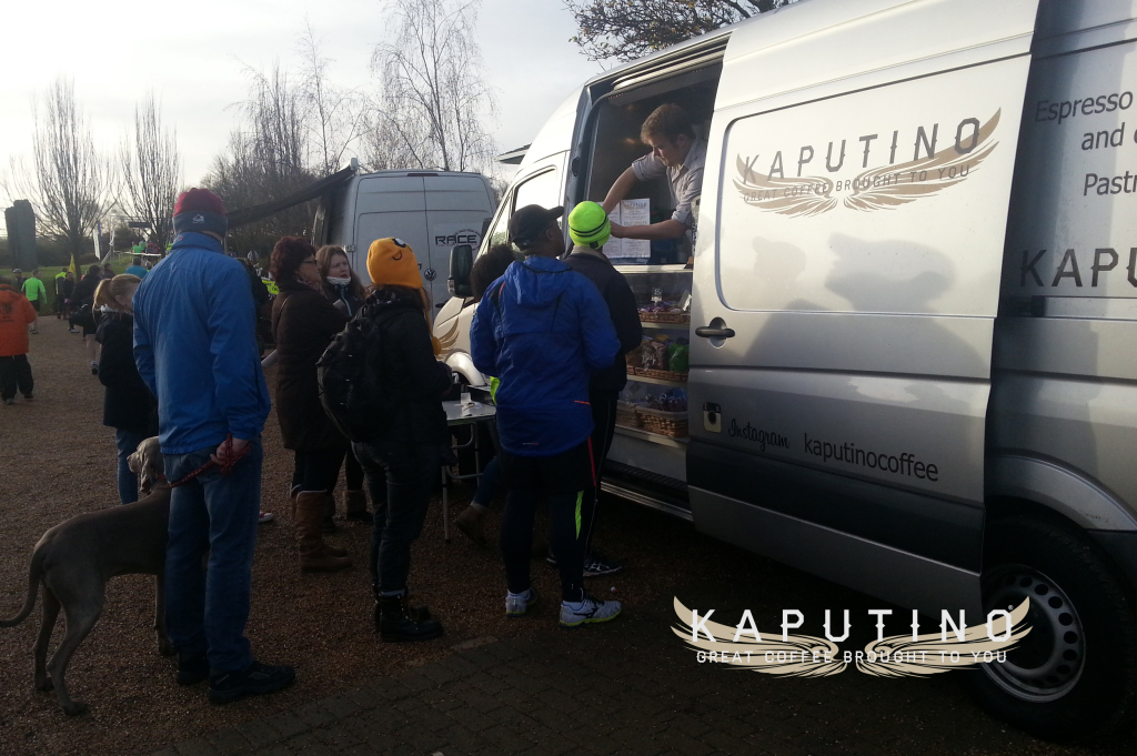 kaputino-coffee-crepe-van-milton-keynes-half-marathon